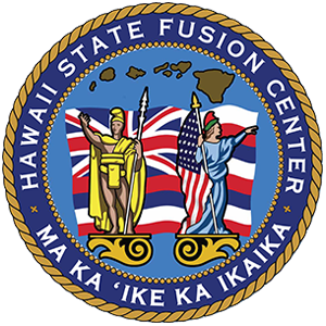 Hawaii State Fusion Center logo