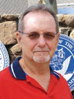 Mr. Pereira is a retiree from Kauai Electric Company with 27 years of service. He is currently a member of the Kauai Veterans Center management committee, cemetery committee and Sec. Treasurer of the Kauai Vietnam Era Veterans Association.