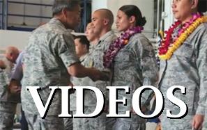videos, men and women of the ARMY