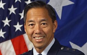 photo of Adjutant General, Major General Darryll D.M. Wong