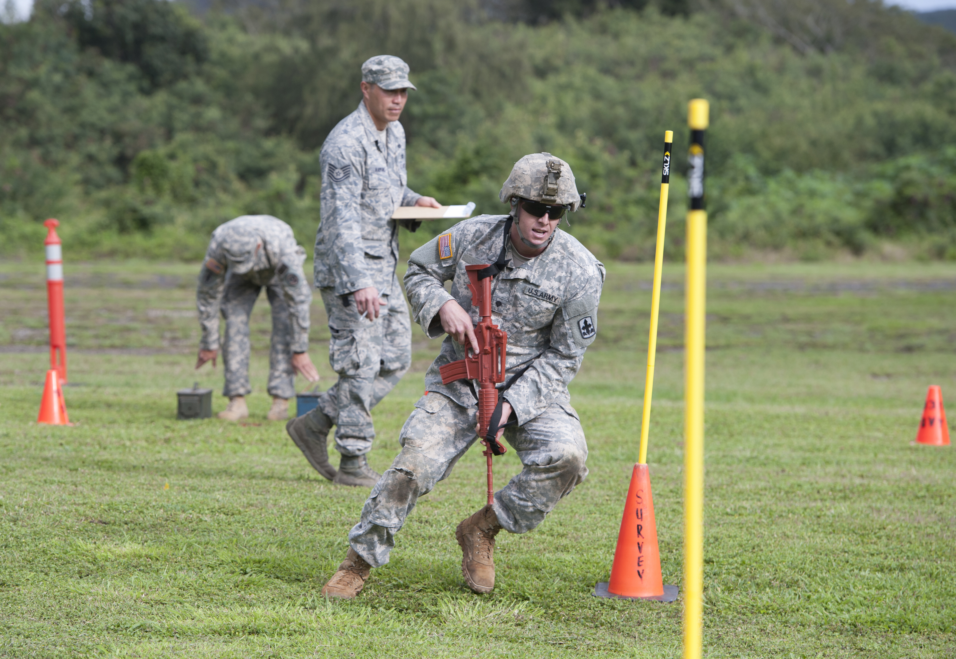 Department of Defense | Best Warrior Competition tests US Army ...