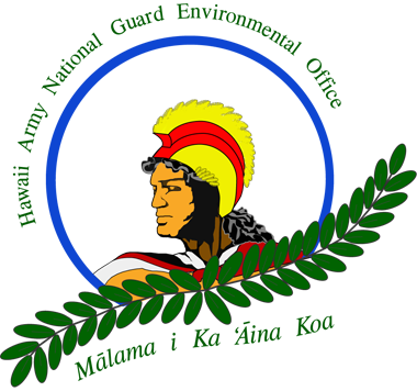 Environmental Office Logo