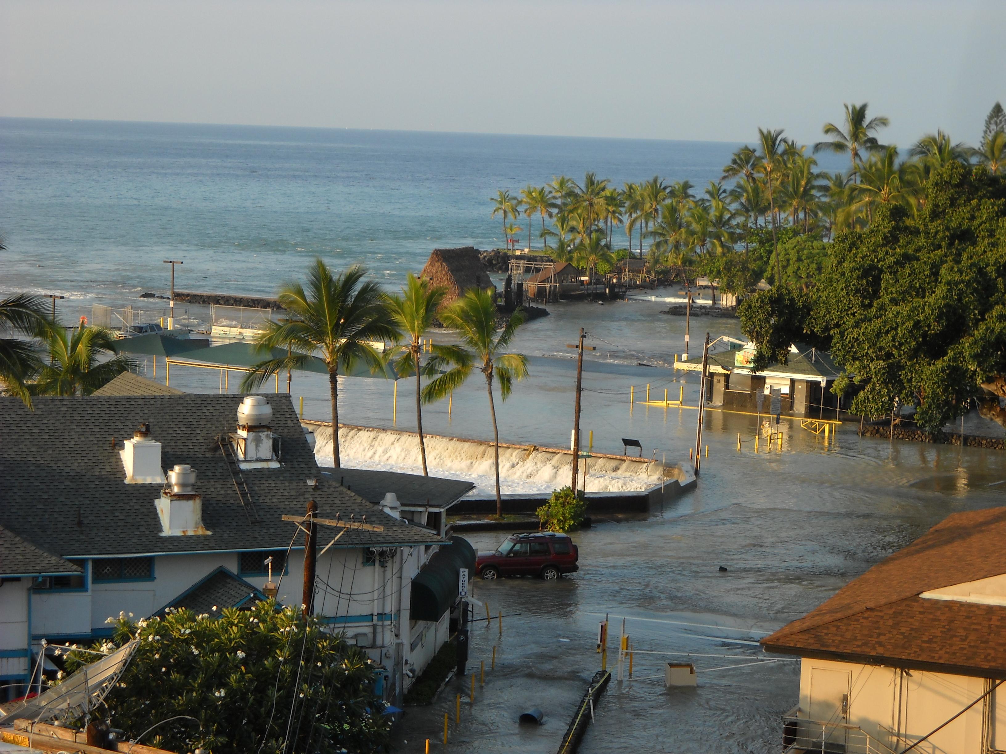 025bc9191109 Hawaii Emergency Management Agency | Tsunami Evacuation Zones
