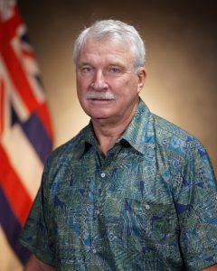 Hawaii Emergency Management Agency