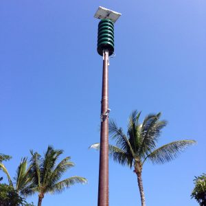 NEWS RELEASE: Monthly Siren Test for September 2018 post thumbnail