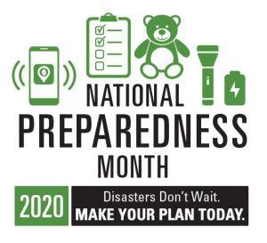 September is National Preparedness Month post thumbnail