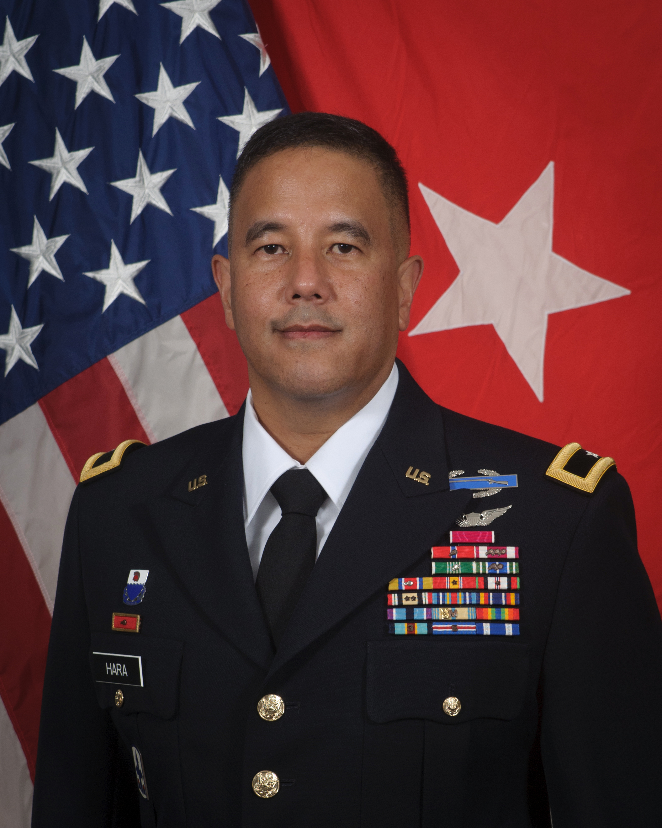 Department Of Defense Deputy Adjutant General