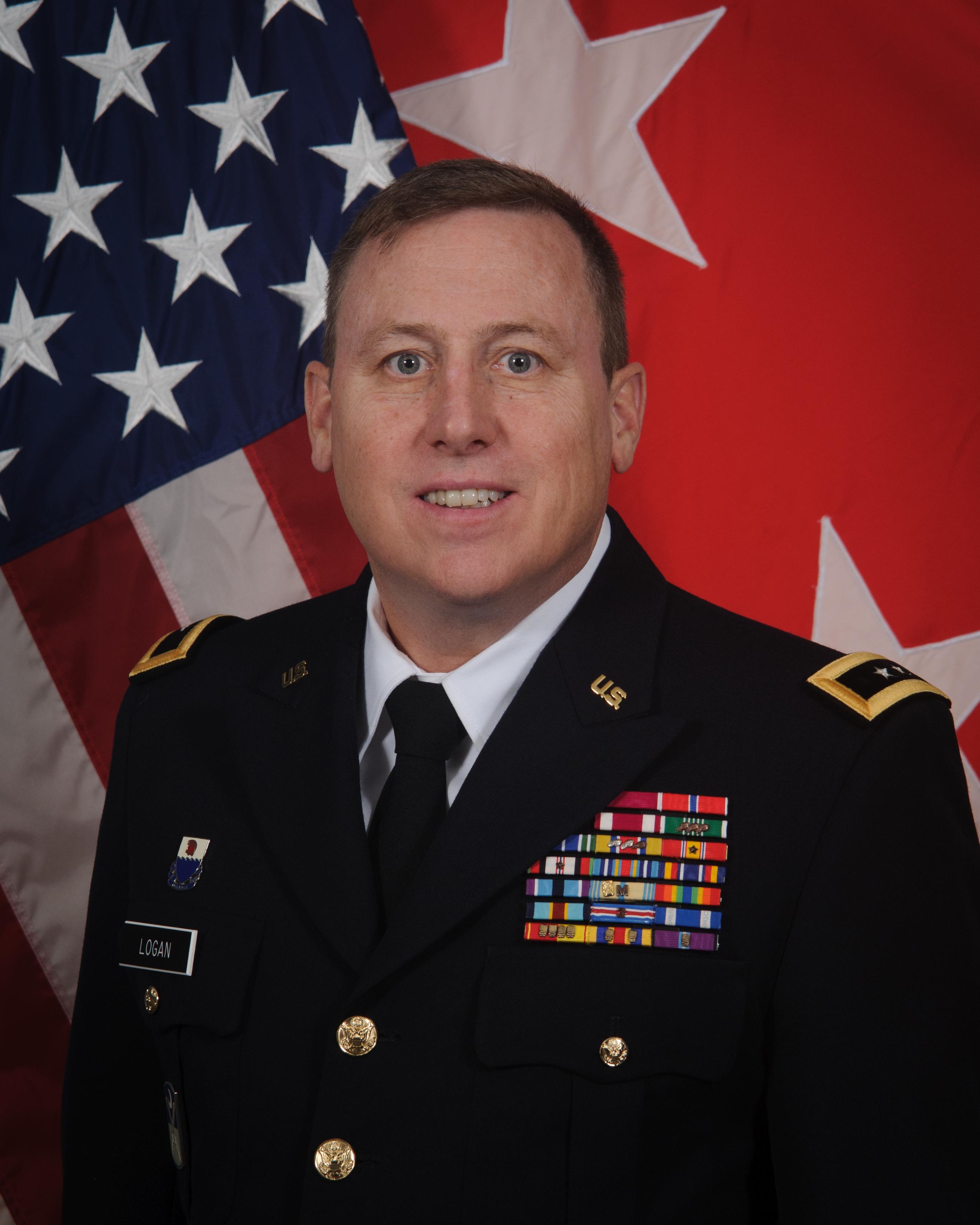 Department Of Defense The Adjutant General Major General Arthur