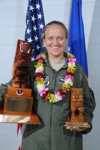 Hawaii Air National Guard Launa 'Ole Awards 2015