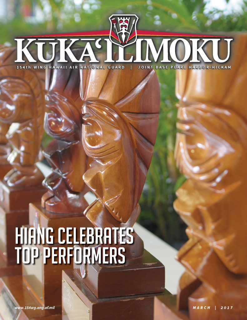 March – Kukaliimoku post thumbnail