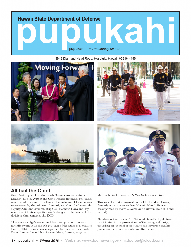 Cover of Winter Pupukahi - click to download PDF