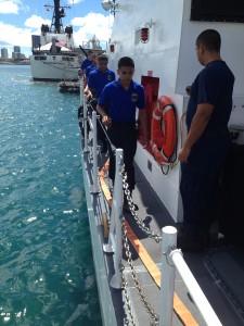 Coast Guard - Sand Island (3)