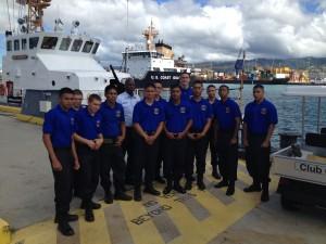 Coast Guard - Sand Island (7)
