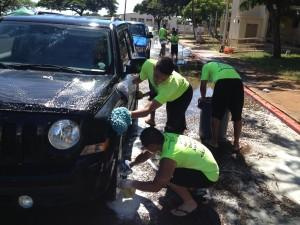 Car Wash 041