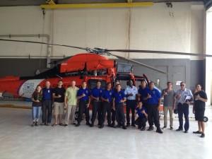 Coast Guard Tour (1)