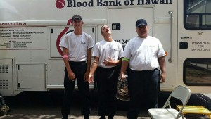 1st Blood Drive (4)