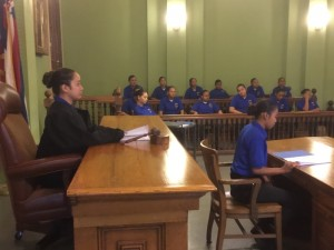 Alpha Class at the Courthouse (9)