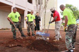 planting-a-tree-sgtmaj